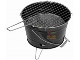 BARBECUE A CARBONE FERRABOLI MODELLO SMILE CM. 27 X 27,5 X