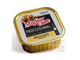 MIGLIORCANE PROFESSIONAL WITH LAMB AND LIVER GR. 300
