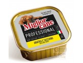 MIGLIORCANE PROFESSIONAL WITH DUCK AND TURKEY GR. 300