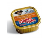 MIGLIORCANE PROFESSIONAL WITH WHITE MEAT AND CARROTS AND GR. 150