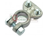 CLAMP FOR STANDARD BATTERY LEAD ACID