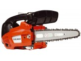 Chainsaw Dolmar PS222TH by pruning sbrancare dc 22,2 cm. 25 ultra-light blade carving