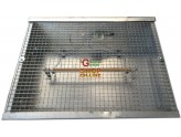 (MAJOR) NOVITAL ELECTRONIC HEATER FOR CHICKS CERAMIC RESISTANCE