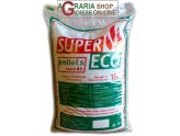 Pellet per stufe super Eco classe A1 kg. 15