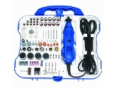BEST QUALITY DRILL MULTIUTENSILE VALIGETTA KIT 165 ACCESSORI