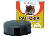 RATTORIA REGULATOR BAIT, RODENTICIDE, A READY-TO-USE, FOR THE CONTROL OF MICE