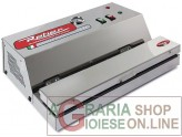 REBER VACUUM PACKING MACHINE STAINLESS STEEL BAR CM. 32 ECO PRO 30