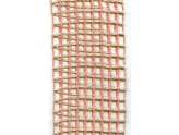 NETWORK SAUSAGE DOUBLE WEFT GR. 28 roll mt. 50