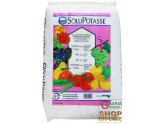 SOLUPOTASSE SULFATE, POTASSIUM ARE SOLUBLE IN WATER KG. 25