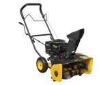 SNOW blower, TURBINE CUTTER SNOW VIGOR SNOWY-40 hP. 4 CV TO CC.163 CM WIDTH. 52 PROMOTION