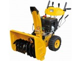 SNOW BLOWER, TURBINE CUTTER SNOW VIGOR SNOWY-113 WITH THE STARTING ELECTRIC HP. 13