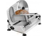 Electric slicer Bomann MA451CB with blade stainless steel cm. 19 watts. 150
