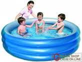 BESTWAY INFLATABLE SWIMMING POOL, INFLATABLE ROUND CM.201x53h. MOD.51043