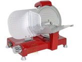 ELECTRIC SLICER RGV PROFESSIONAL 25 LIMITED EDITION RED
