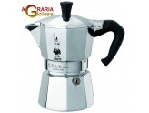 BIALETTI COFFEE MAKER COFFEE MOKA EXPRESS 6 CUPS