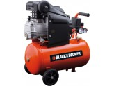 BLACK AND DECKER COMPRESSORE 220V Mod. BD 205/24 HP. 2,0 LT. 24