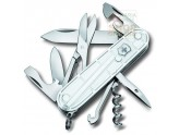 VICTORINOX CLIMBER MULTIUSO WHITE CHRISTMAS MM. 91 LIMITED EDITION