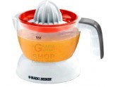 BLACK AND DECKER JUICER MODEL CJ200 LT. 0,500 WATT. 30