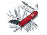VICTORINOX MULTIUSO CYBERTOOL 41 RUBY