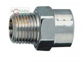 ANI REDUCING COUPLING F/M 1/4 X 3/8 IN