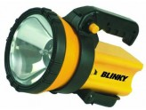 BLINKY THE LIGHTHOUSE PORTABLE HALOGEN RECHARGEABLE FA-200