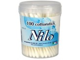 NILO COTTON STICK BIODEGRADABILE 100 PZ COTTON FIOC