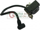 ELECTRONIC COIL FOR CHAINSAW MCCULLOCH MACCAT440 P352 COD. ORIGINAL 530039198