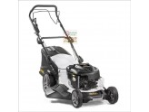 ALPINA LAWN MOWERS BLAST SELF-PROPELLED, PULLED, BRIGGS STRATTON AL3 CM. 51 WITH MULCHING KIT CC. 190