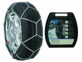 SNOW CHAINS FOR CAR, THULE E9 MM. 9 No. 065, SIMPLE ASSEMBLY