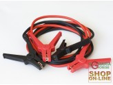 CABLES TO BATTERY BY ML.3 MM 16 GRIPPERS 120A