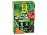 COMPO ORTIVA FUNGICIDE ANTIOIDICO THREE WAITING DAYS ML. 50