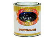 THE IMPREGNATING AGENT MATTE CONTIN LT. 0,750 WALNUT