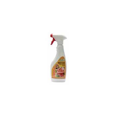 INSETTICIDA SPRAY OPTIMUS DOTTO IN TRIGGER PRONTO USO ML. 500