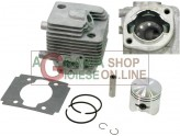 KIT CYLINDER AND PISTON FOR SOFFOFFIARI 260