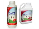 KOLLANT FOVAL EC INSECTICIDE REPELLENT AGAINST CRAWLING INSECTS AND FLYING ML. 100