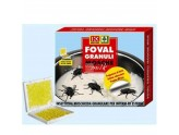 KOLLANT FOVAL INSECTICIDE GRANULAR MILK FOR THE FLIES PACKING PCS. 2 FROM GR. 10