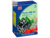 KOLLANT FUNGICIDE PYRUS 400 SC AGAINST BOTRYTIS OF THE VINE AND STRAWBERRY ML. 100
