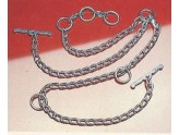 LINKS FOR COW 3 HEADS OF THE SAME GR. 23