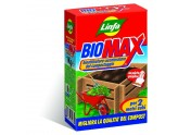 LYMPH BIOMAX BIO ACTIVATOR FOR COMPOSTING KG. 1
