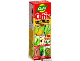LYMPH CUTIS INSECTICIDE FRUITING VEGETABLES AND ORNAMENTAL ML. 100