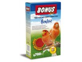 FEED GOLDFINCHES MASH SD25 BONFORT GR.700