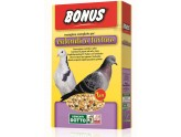 FEED PIGEONS AND DOVES MIXED WITH WHOLE CORN SD11 KG. 1