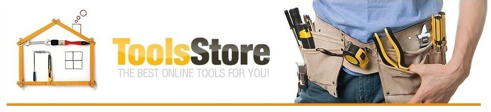 Tools Store